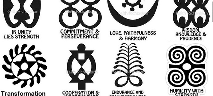 Life Lessons From Adinkra Symbols