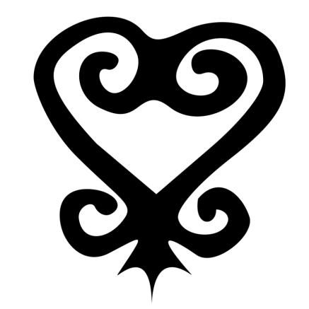 sankofa-Heart-Shape-Symbol